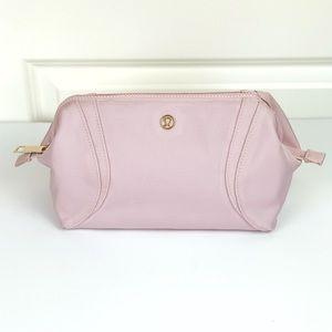 NEW Lululemon Out of Range Kit - Misty Pink